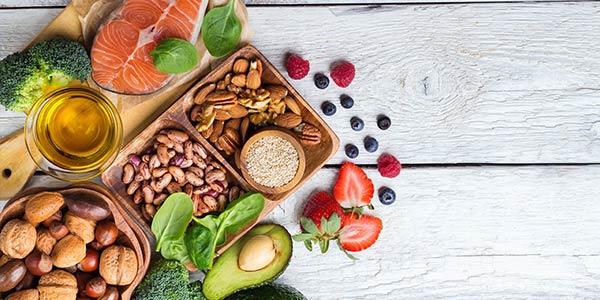 מיתוסים בתזונה שכדאי לנפץ