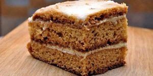 עוגת-גזר