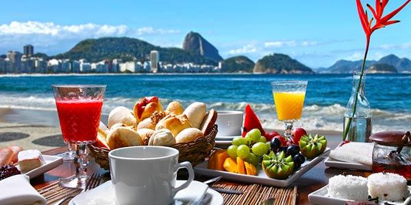 תזונה נבונה גם בחופשה