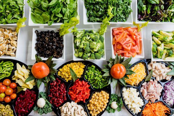טעים ובריא בהחלט אפשרי - מירי רימון | אימון בריאות ואיכות חיים